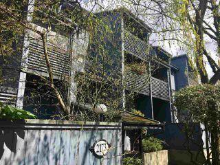 Photo 12: 211 2173 W 6TH AVENUE in Vancouver: Kitsilano Condo for sale (Vancouver West)  : MLS®# R2259706