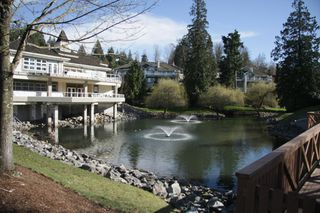 Photo 58: 113 4001 Old Clayburn Road in Abbotsford: Townhouse for sale : MLS®# R2280148