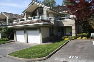 Photo 5: 113 4001 Old Clayburn Road in Abbotsford: Townhouse for sale : MLS®# R2280148
