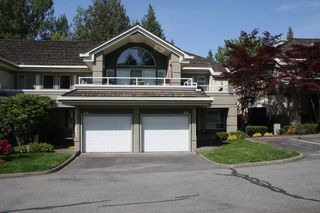Photo 4: 113 4001 Old Clayburn Road in Abbotsford: Townhouse for sale : MLS®# R2280148