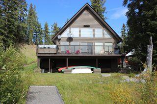 Main Photo: 4896 Paska Lake Road: Logan Lake House for sale (Kamloops Southwest)  : MLS®# 148095