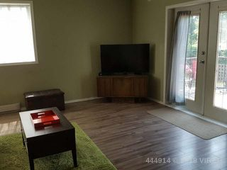 Photo 7: 4668 KIRKLAND ROAD in COURTENAY: Z2 Courtenay East House for sale (Zone 2 - Comox Valley)  : MLS®# 444914