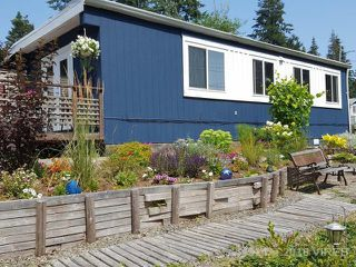 Photo 12: 4668 KIRKLAND ROAD in COURTENAY: Z2 Courtenay East House for sale (Zone 2 - Comox Valley)  : MLS®# 444914