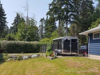 Photo 30: 4668 KIRKLAND ROAD in COURTENAY: Z2 Courtenay East House for sale (Zone 2 - Comox Valley)  : MLS®# 444914