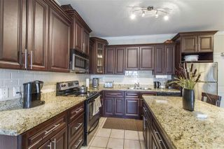 Photo 4: 202 22363 SELKIRK AVENUE in Maple Ridge: West Central Condo for sale : MLS®# R2195203
