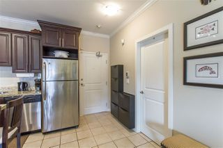 Photo 19: 202 22363 SELKIRK AVENUE in Maple Ridge: West Central Condo for sale : MLS®# R2195203