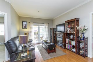 Photo 9: 202 22363 SELKIRK AVENUE in Maple Ridge: West Central Condo for sale : MLS®# R2195203