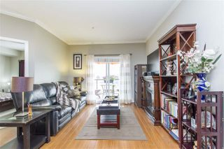 Photo 10: 202 22363 SELKIRK AVENUE in Maple Ridge: West Central Condo for sale : MLS®# R2195203