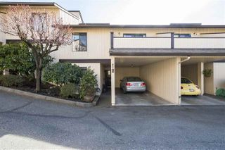 Photo 2: 18 2962 NELSON PLACE in Abbotsford: Central Abbotsford Townhouse for sale : MLS®# R2355812