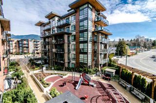 Photo 16: 323 723 W 3RD STREET in North Vancouver: Harbourside Condo for sale : MLS®# R2369021