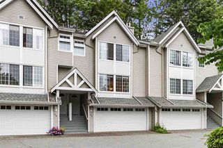 """Main Photo: 35 2600 BEAVERBROOK Crescent in Burnaby: Simon Fraser Hills Townhouse for sale in """"Avonlea"""" (Burnaby North)  : MLS®# R2399660"""