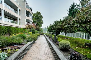 Photo 21: 308 11605 227 Street in Maple Ridge: East Central Condo for sale : MLS®# R2406154