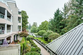 Photo 14: 308 11605 227 Street in Maple Ridge: East Central Condo for sale : MLS®# R2406154