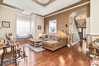 """Photo 6: 327 PINE Street in New Westminster: Queens Park House for sale in """"Queens Park"""" : MLS®# R2411440"""