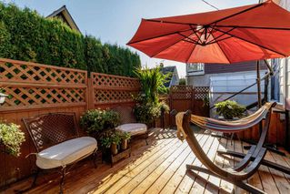 """Photo 19: 327 PINE Street in New Westminster: Queens Park House for sale in """"Queens Park"""" : MLS®# R2411440"""