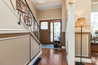 """Photo 4: 327 PINE Street in New Westminster: Queens Park House for sale in """"Queens Park"""" : MLS®# R2411440"""