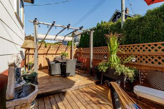 """Photo 18: 327 PINE Street in New Westminster: Queens Park House for sale in """"Queens Park"""" : MLS®# R2411440"""