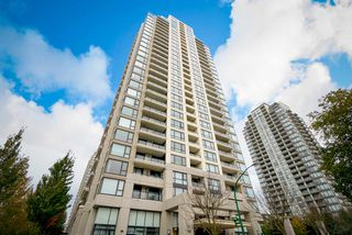 Main Photo: 2503 7063 HALL Avenue in Burnaby: Highgate Condo for sale (Burnaby South)  : MLS®# R2413812