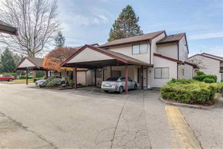 "Main Photo: 43 13990 74 Avenue in Surrey: East Newton Townhouse for sale in ""WEDGEWOOD ESTATES"" : MLS®# R2418955"