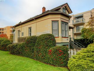 Main Photo: 533 Rithet Street in VICTORIA: Vi James Bay Single Family Detached for sale (Victoria)  : MLS®# 420096