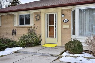Photo 2: 384 Rouge Highlands Drive in Toronto: Rouge E10 House (Bungalow) for sale (Toronto E10)  : MLS®# E4679326