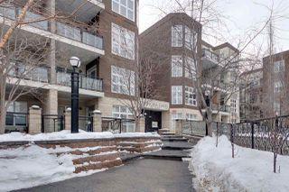 Main Photo: 222 10407 122 Street in Edmonton: Zone 07 Condo for sale : MLS®# E4186683