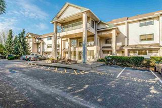 "Photo 1: 117 1755 SALTON Road in Abbotsford: Central Abbotsford Condo for sale in ""THE GATEWAY"" : MLS®# R2438993"