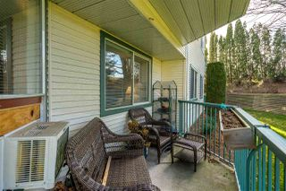 "Photo 20: 117 1755 SALTON Road in Abbotsford: Central Abbotsford Condo for sale in ""THE GATEWAY"" : MLS®# R2438993"