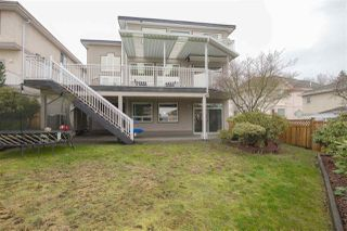 """Photo 20: 3178 ARROWSMITH Place in Coquitlam: Westwood Plateau House for sale in """"WESTWOOD PLATEAU"""" : MLS®# R2441868"""