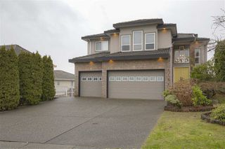 """Photo 1: 3178 ARROWSMITH Place in Coquitlam: Westwood Plateau House for sale in """"WESTWOOD PLATEAU"""" : MLS®# R2441868"""