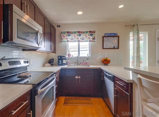 Photo 9: IMPERIAL BEACH Townhome for sale : 3 bedrooms : 183 Ebony Avenue