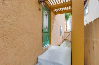 Photo 3: IMPERIAL BEACH Townhome for sale : 3 bedrooms : 183 Ebony Avenue