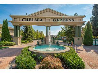 "Photo 1: 406 13870 70 Avenue in Surrey: East Newton Condo for sale in ""CHELSEA GARDENS"" : MLS®# R2450368"