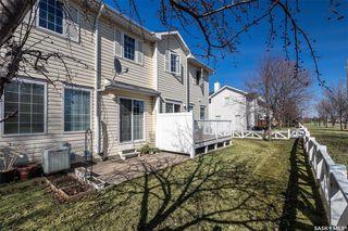 Photo 20: 18 207 Keevil Way in Saskatoon: Erindale Residential for sale : MLS®# SK805702