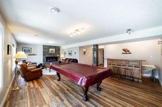 Photo 39: 1521 WESTERRA Bend: Stony Plain House for sale : MLS®# E4196831