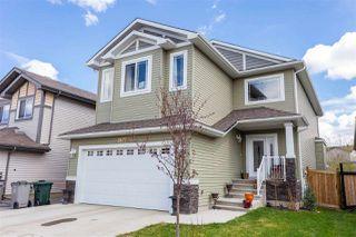 Photo 1: 1521 WESTERRA Bend: Stony Plain House for sale : MLS®# E4196831