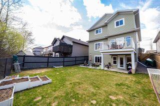 Photo 47: 1521 WESTERRA Bend: Stony Plain House for sale : MLS®# E4196831