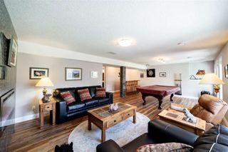 Photo 42: 1521 WESTERRA Bend: Stony Plain House for sale : MLS®# E4196831