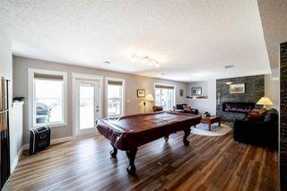 Photo 38: 1521 WESTERRA Bend: Stony Plain House for sale : MLS®# E4196831