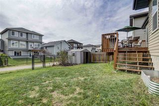 Photo 31: 198 WOODBEND Way: Fort Saskatchewan House for sale : MLS®# E4197870
