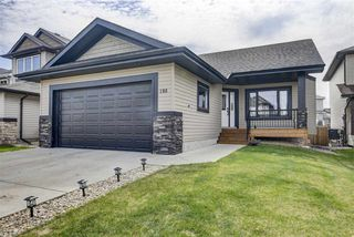 Photo 1: 198 WOODBEND Way: Fort Saskatchewan House for sale : MLS®# E4197870