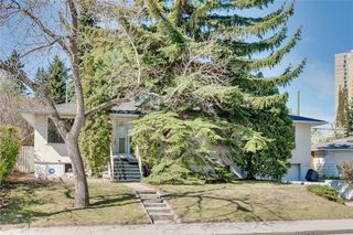Main Photo: 2207 HALIFAX Crescent NW in Calgary: Banff Trail Detached for sale : MLS®# C4299152