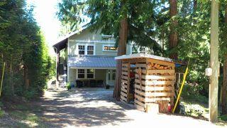 Photo 38: 5191 WESJAC Road in Madeira Park: Pender Harbour Egmont House for sale (Sunshine Coast)  : MLS®# R2462997