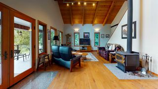 Photo 5: 5191 WESJAC Road in Madeira Park: Pender Harbour Egmont House for sale (Sunshine Coast)  : MLS®# R2462997