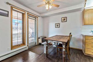 Photo 10: 121 8535 BONAVENTURE Drive SE in Calgary: Acadia Apartment for sale : MLS®# C4301700