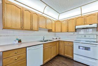 Photo 7: 121 8535 BONAVENTURE Drive SE in Calgary: Acadia Apartment for sale : MLS®# C4301700