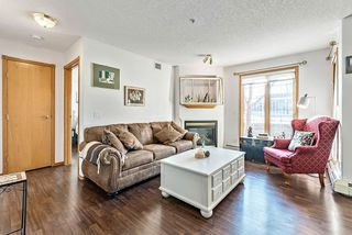 Photo 12: 121 8535 BONAVENTURE Drive SE in Calgary: Acadia Apartment for sale : MLS®# C4301700