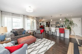 Photo 14: 311 5029 EDGEMONT Boulevard in Edmonton: Zone 57 Condo for sale : MLS®# E4204587