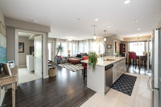 Photo 4: 311 5029 EDGEMONT Boulevard in Edmonton: Zone 57 Condo for sale : MLS®# E4204587