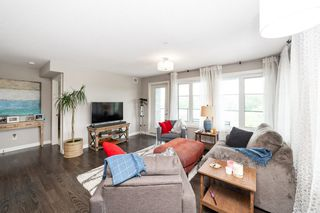 Photo 15: 311 5029 EDGEMONT Boulevard in Edmonton: Zone 57 Condo for sale : MLS®# E4204587